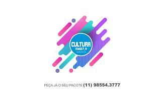 Vinhetas Cantadas CULTURA FM - Ouricuri-PE