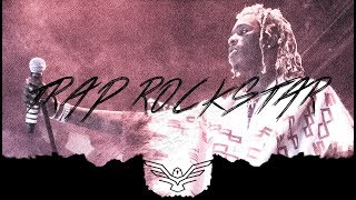 "Young Thug Type Beat - ""TRAP ROCKSTAR"" (prod. Chris Falcone) 2018"