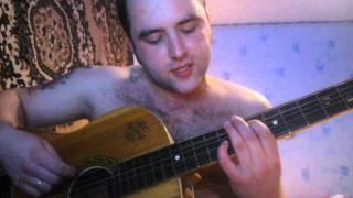 KORN - Trash (acoustic cover)