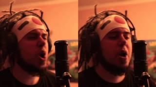 MadRed - Jump Up - Samurai / Ragga / Metal - Mashup