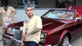 Lucky Luciano - Hi Power (Feat. Quota & Low G) Official Video 2011