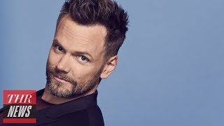 Joel McHale on Doing 'The Soup' 2.0 for Netflix and Why He Won't Target Trump | THR News