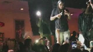 BALL GREZZY LIVE MOTHER DAY 2018