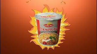Seafood spicy-sarap ng Lucky Me! Jjamppong! #AnghangSaya!