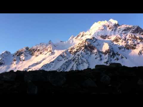 У перевала Ларки Ла, Манаслу, Непал. Неизведанный Мир