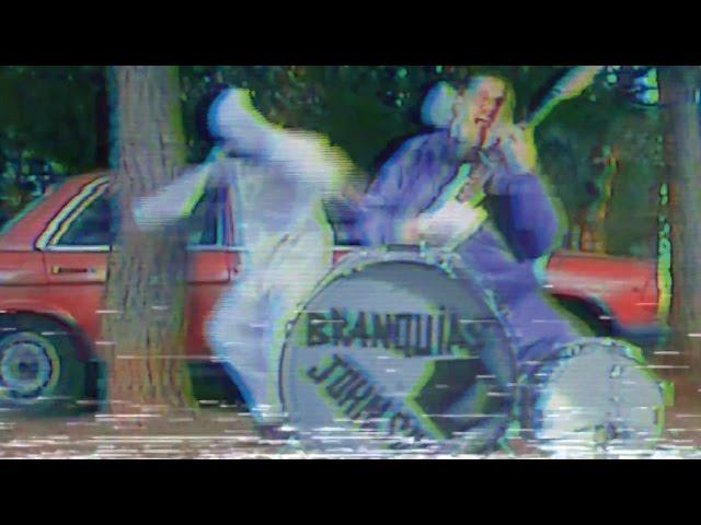 Branquias Johnson - Blues infecto
