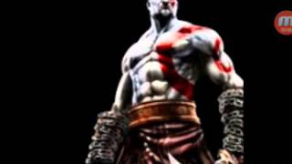 Rap do god of war tauz