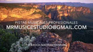 Ay Mujer - Juan Luis Guerra - Pista profesional (Backing Track)