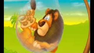 Web Serie: FAbulas Inesqueciveis Parte V - O Leão e o Ratinho!