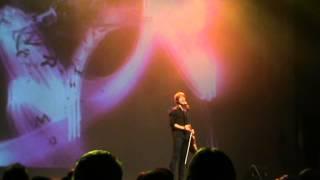 Alexander Rybak - Fairytale (Live at Eurovision Gala Night Luxembourg 2014)