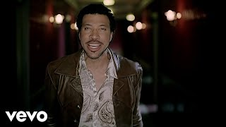 Lionel Richie - To Love A Woman ft. Enrique Iglesias