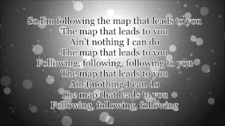 Maroon 5 featuring Big Sean - Maps (Remix) Lyrics