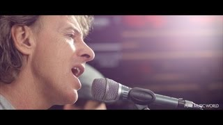 Eagle Eye Cherry - Save tonight (Cover by Norman Hartnett & Dom Van Deyk)
