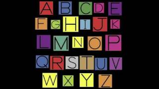 Alphabet Song | ABC Song | Phonics Song width=