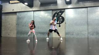 G-Force Training with Teacher Jorge - Baam by Momoland | Lady Pipay