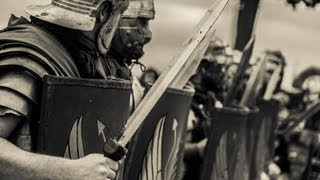 Roman Army Tribute - Warrior