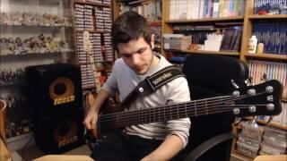 Andrea Bocelli - Con te partirò - Bass solo
