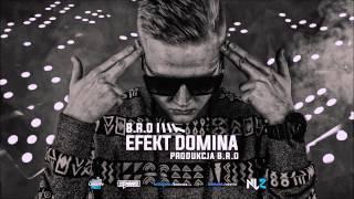 B.R.O - Efekt Domina (prod. B.R.O) [Audio]
