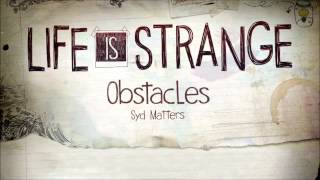 【Syd Matters】Obstacles【Legendado】