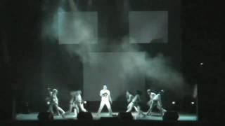 Сергей Лазарев Саратов (live) отрубилась музыка