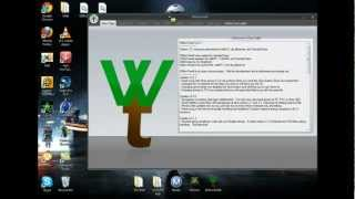 How to create weapons for Borderlands Xbox 360 (Willow Tree & Horizon) (HD)