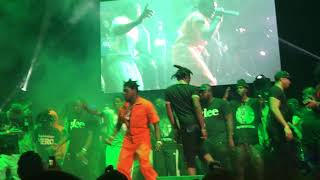 Kodak Black - There He Go (Live at Watsco Center in Coral Gables,FL on 8/10/2017)
