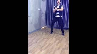 AAPKI NAZRON NE SAMJHA || DANCE VIDEO || NITIN'S WORLD || LYRICAL || SANAM