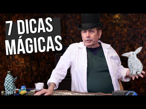 7 DICAS MÁGICAS PARA MÚSICOS | Dicas do Pelosi #11