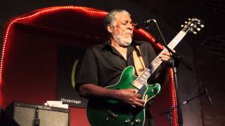 """Leroy Emmanuel Trio """"Things A Man Need"""" (official Video)"""