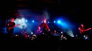 Mão Morta - Novelos da Paixão - Live @ Rock às Sextas - HD