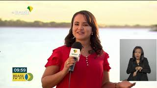 Aumenta a procura pelo Brasil por turistas estrangeiros