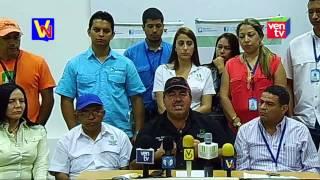 Alcalde de Valera decreta Emergencia por colapso del relleno sanitario