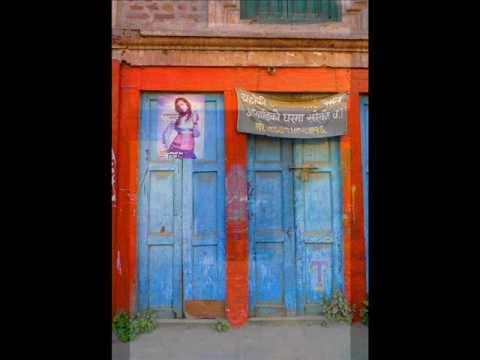 Kathmandu doors, Nepal by Jules.