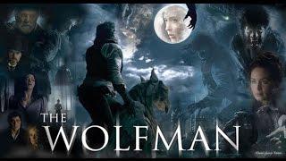 The Wolfman: El Hombre Lobo (2010) Trailer Doblado al Español Latino