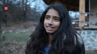 Z Kalifornie na slovenské lazy: Siedmačka rozpráva o rasizme