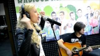 Lora - Fara el (Live la Radio ZU - Marea Unire ZU)