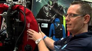 DIVE 2014: The New Wing Set From Shawtek (Watch Video)