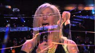 Barbra Streisand And Il Divo-The Music of the Night -HQ