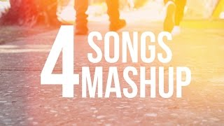 Count on me/I'm Yours/Introducing me/Love bug (Mashup) | Hersah