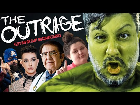 The Outrage | Very Important Docs²²