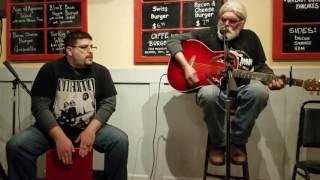 Sloop John Bcover by my good friend Jim