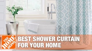 How to Choose Shower Curtains video