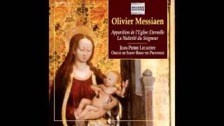 Jean-Pierre Lecaudey - La Nativité du Seigneur, Neuf méditations: VI. Les anges