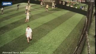 637014 Pitch9 Goals Manchester Cam2 Ahmad fariz Ahmad puad 08:32pm