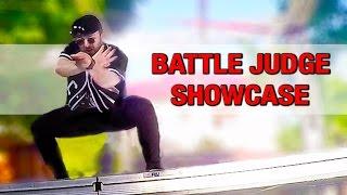 2 Chainz- El Chapo Jr. Freestyle | Battle Judge Showcase