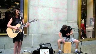 Karmin - I Need A Doctor (Live)