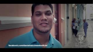 Daniel Nascimento - Chamada CLIP 2017
