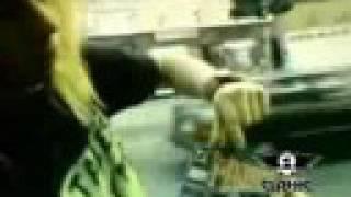 Wolfsbane - Manhunt (HQ Sound)
