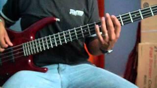 La Carencia - Bass
