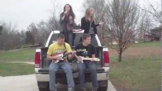 Best Friends Brother Victoria Justice music video COVER
